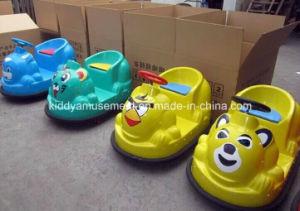 Pupular Electric Amusement Bumper Car for Kids Playground pictures & photos