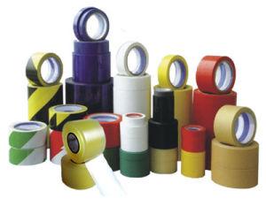 Factory Roll Adhesive BOPP Packing Tape Masking Tape Carton Sealing Tape