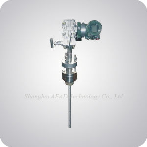 Plug in Verabar Flow Meter for Gas Measurement (A+E 87F) pictures & photos