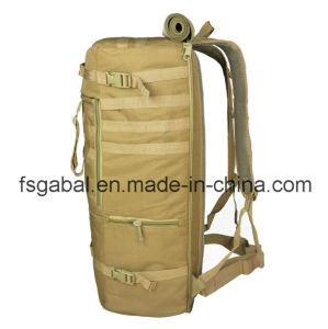 Polyester Military Mochila Camouflage Tactical Sports Trave Bag Backpack pictures & photos