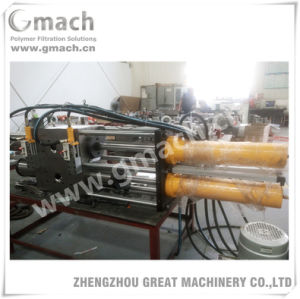 Automatic Continuous Backflush Screen Changer From Gmach for High Output Capacity pictures & photos