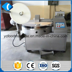 Meat Bowl Chopper with German Vacuum Pump pictures & photos