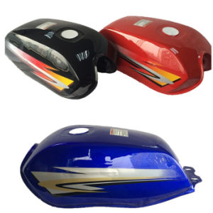 Ax100 Motorcycle Suzuki Fuel Tank pictures & photos