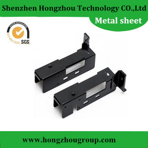 OEM Precision Part Sheet Metal Fabrication Plate Manufacture pictures & photos