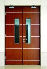 UL Certified Wooden Fire Door pictures & photos