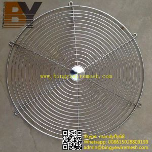 Fan Grill / Fan Guard Cover / Metal Grill Guard pictures & photos