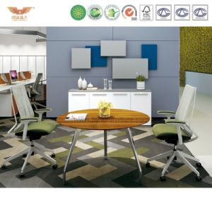 2017 New Modern CEO Table CEO Desk with Fsc Certificate pictures & photos