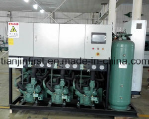 Brand Compressor Condensing Unit for Cold Room pictures & photos