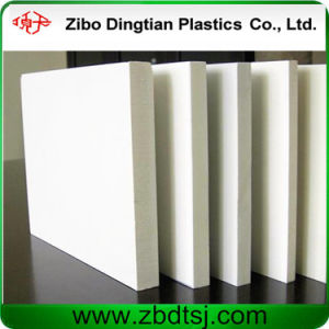 4X8 PVC High Density PVC Foam Board for Furniture pictures & photos