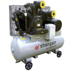 Low Pressure Air Compressor (W-1.6M3/1.0MPA)