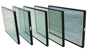 Double Silver Low Iron Tempered Glass with High Transmission pictures & photos