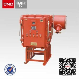 QJGZ-10(6, 3.3) Mine Flameproof and Intrinsically safe Vacuum Electromagnetic Starter pictures & photos