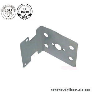 Aluminum Stamping Part pictures & photos