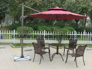 Decorative Outdoor Garden Sunshade Umbrella pictures & photos