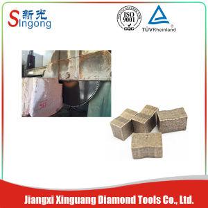 Diamond Segments for Diamond Saw Blade pictures & photos