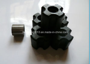 Rubber Sleeve Bearing of Brush Cutter Pole pictures & photos