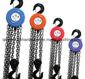 Factory Supplier Rigging Grade 80 / Grade 100 / 10mm Lifting Link Chain pictures & photos