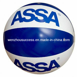 16 Inch Promotional Beach Ball pictures & photos