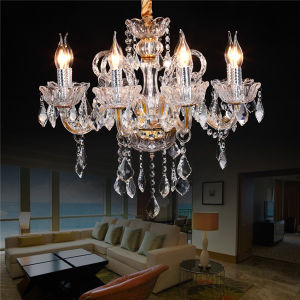 The Hottest Crystal Wholesale Hotel Chandelier pictures & photos