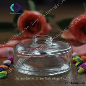 80ml Perfume Glass Jar for Car Fragrance (A-1005)