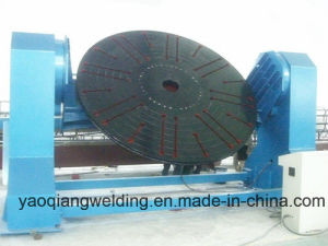 Automatic Welding Positioner/ Table pictures & photos