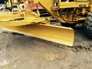 Used Caterpillar 140 Motor Grader Cat 140h Grader with Ripper pictures & photos