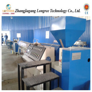 PVC Edgeband Extrusion Line pictures & photos