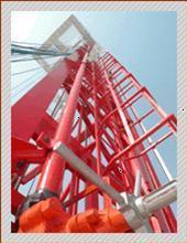 Drilling Rig Mast