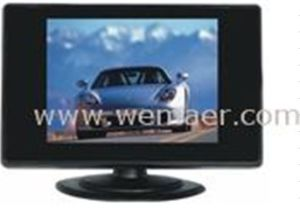 Car TFT LCD Monitor Mon-01 pictures & photos