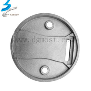 Investment Casting Customized Stainless Steel Buiding Metal Shell pictures & photos