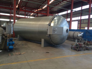 Steam Autoclave/ Rubber Autoclave pictures & photos