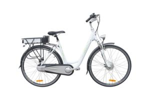 28 Inch Lithium Battery Electric Bicycle (LN28C01)