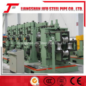 Weld Pipe Production Line pictures & photos