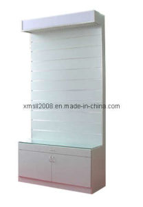 Wooden Display Shelves (GDS-WS10) pictures & photos