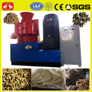 Factory Price Professional Animal Feed Pellet Machine pictures & photos