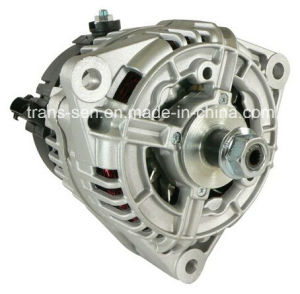 Bosch Auto Alternator for Man Trucks (0-123-525-501 0123525501 24V 100A) pictures & photos