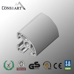 Triangle Aluminum Extrusion Profile pictures & photos