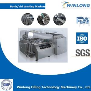 Automtaic Ultrasonic Washing Machine pictures & photos
