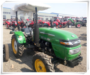 Tractor 45HP 4WD with Cheaper Price List pictures & photos