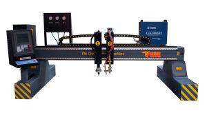 Gantry Type Steel Plasma Cutting Machine pictures & photos