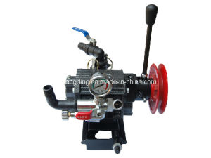 Gear Pump with Clutch and Slide pictures & photos