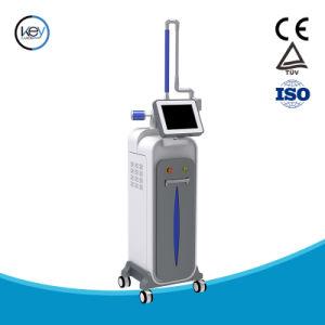 Merry Christmas 40W CO2 Fractional Laser Vaginal Rejuvenation Machine pictures & photos