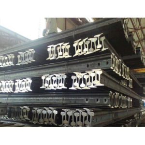 High Quality GB Standard Steel Rail