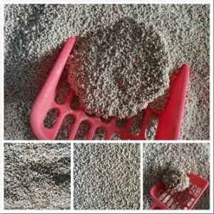 Good Clumping Bentonite Cat Litter pictures & photos