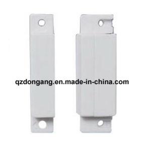Wired Door Magnet Sensor for Alarm System (DA-351)