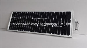 High Quality 100W Integrated Solar LED Street Light Customized Solar Lighting pictures & photos