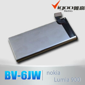 for Nokia Lumia Battery Bp-5jw pictures & photos