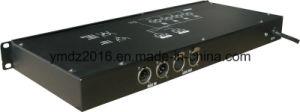 6 Ways DMX 512 Splitter/Distributor/Amplifier pictures & photos
