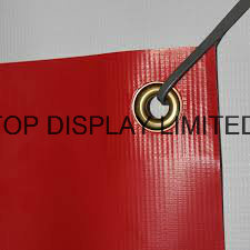Custom Outdoor PVC Flex Vinyl Printing Banner pictures & photos