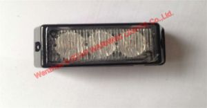 3W LED Lighthead Warning Lights pictures & photos